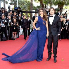 Nikki Reed and Ian Somerhalder at Cannes Film Festival on May 20, 2015