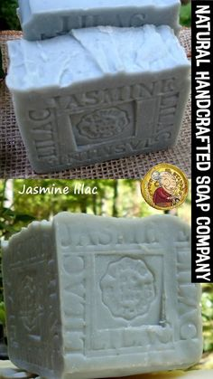 Jasmine lilac handmade soap is made with extra Shea butter our soap bars handmade in small batches . Bestseller in California . for more of this Lilac jasmine soap bar Jasmine Essential Oil, Pure Soap, Olive Oil Soap, Beauty Soap, Shea Butter Soap, Pure Oils, Organic Soap, Cold Process Soap, Soap Recipes