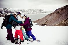 I just really wanna take a picture like this for our last year snowboarding together