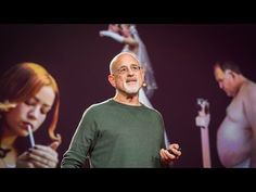 The Psychology of Your Future Self — An amazing video from Dan Gilbert. Are you the person you used to be?