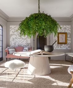 Beautiful garden room