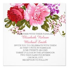 Zazzle Wedding Invitations | WebNuggetz.com