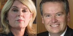 $2.5m fight over judge's estate: Son of Sir Robert Chambers takes on divorce lawyer Lady Deborah Chambers