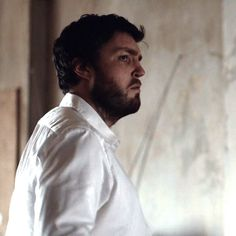 So much universe, and so little time. — Cormoran Strike changing a shirt. In case you...