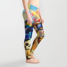 I just found out you can turn BrikWars paintings into pants and my world will never be the same