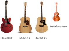 Jack Guitars