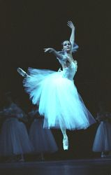 Galina Stepanenko, Bolshoi Ballet
