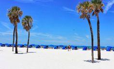 Marco Island er et tropisk paradis rett sør for Naples. Dette er en fredelig liten øy med vakre strender og deilige restauranter. Lei en sykkel … Read More ›