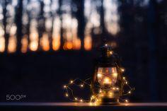 Magic Lantern by Nick Khoroshkov on 500px