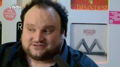 Alex Diehl im Interview bei Howie YAGALOO