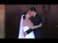 Jacinta & Matt's Ceremony Teaser - YouTube