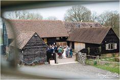 Rustic Wedding, Wedding Ideas, Filming Locations, Surrey, Barns, Wedding Ceremony, Photoshoot, House Styles, Beautiful