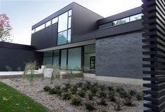 Belvedere modern house GUIDO COSTANTINO