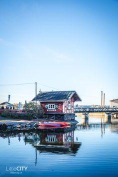 Helsinki Cafe Regatta http://littlecity.ch/helsinki-staedtetrip-unsere-7-schoensten-reisetipps-fuer-die-finnische-hauptstadt/