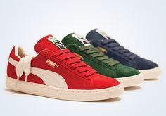 Puma States - Size? Worldwide Exclusives - SneakerNews.com