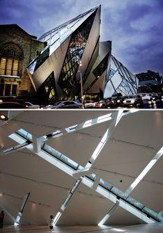 Museo Real de Ontario, Toronto (Canadá)