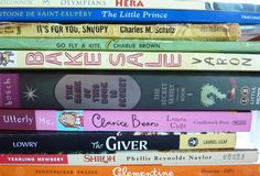 from Dinner: A Love Story, a list of good kids' summer reading books