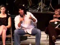 ❥ Testimony of Angels Singing with Jason Upton