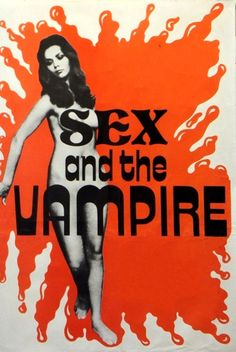 Sex & The Vampire (1971) - Psychedelic Jungle