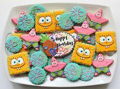 Cookies by sweet sugar belle