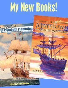 Mayflower Genealogy Resources