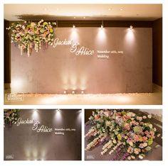 Wedding Backdrop Design, Wedding Stage Decorations, Ceremony Backdrop, Bridal Shower Decorations, Wedding Photo Walls, Entrance Decor, Photo Booth Backdrop, Flower Backdrop, Wedding Welcome
