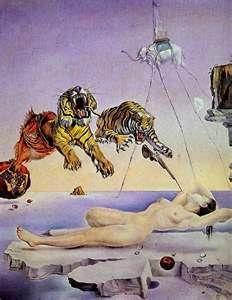 #Salvador Dali #dali #paintings #paintingstogo