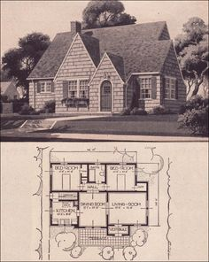 Beautiful house. I'd love to redesign the interior and add a second bathroom. An extension would likely be the solution to the limited square-footage.