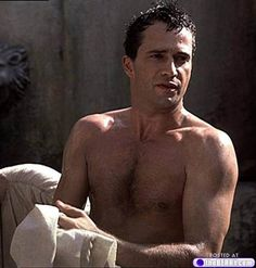 James Purefoy. Lean and sexy.