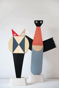 Lower Clapton street-wood guys - Bettina Madita Böhm