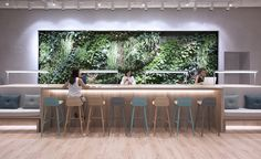 We've had our eye on young design studio Bean Buro since setting up in Hong Kong last year, so we weren't surprised to find that its latest project – the first of a series of forward-thinking co-working spaces – offers a creative take on the new wave o...