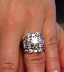 wendy williams wedding rings - Wendy Williams Wedding Ring