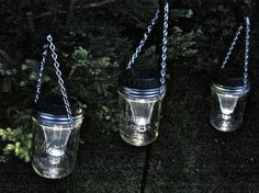 Hey, I found this really awesome Etsy listing at http://www.etsy.com/listing/114564074/hand-made-mason-jar-wide-mouth-hanging