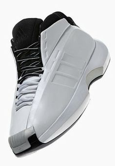 online store 25aad 636d6 adidas Crazy 1