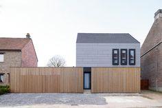 AST 77 Architecten - Project - Renovation Private House – Tienen - Image-8