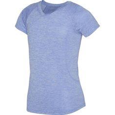 BCG Girls' Training Heather Tech T-shirt