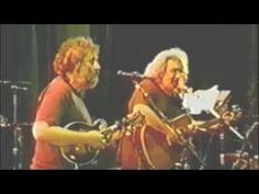 Jerry Garcia/ David Grisman-Ripple (2/2/91 rehearsal) I hear you Jerry  ;)