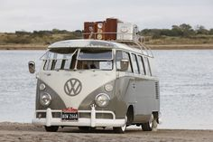 """""""I'd rather be driving my VW thinking about God than sitting in church thinking about my VW."""""""
