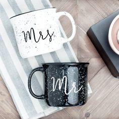 Campfire Mug. Ceramic campfire mug. Husband mug. Pretty mug. mugs. Gifts for him. Campfire Mug. Ceramic campfire mug. Husband mug. Pretty mug. mugs. Gifts for him. Wedding Trends, Wedding Tips, Fall Wedding, Wedding Planning, Anniversary Ideas For Him, Anniversary Gifts, Mr Mrs Mugs, Cadeau Couple, Diy Wedding Gifts