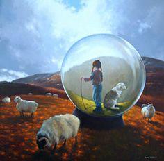 Bubble - Jimmy Lawlor