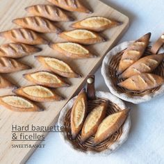 2017, Bread ♡ ♡ SWEETS BASKET (S*Basket)