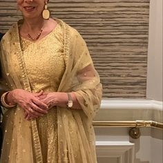 Light green with yellow Heavy Embroidered Wedding Mehndi Party Wear Lehenga Choli Dupatta Custom made lengha girls women made to measure Party Wear For Women, Girls Party Wear, Party Wear Dresses, Lehenga Suit, Party Wear Lehenga, Lehenga Choli, Golden Dupatta, Soft Pink Color, Georgette Fabric
