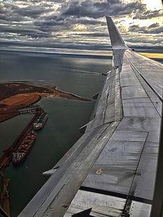 https://flic.kr/p/xsEcuu | two ships under my wing