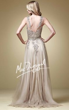 Mac Duggal 80269D by Mac Duggal Couture