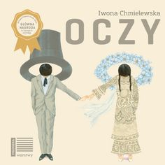 Oczy | Iwona Chmielewska | Wydawnictwo Warstwy