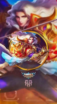 Lancelot Lancelot Pinterest Mobile Legends Mobile Legend