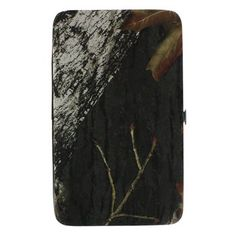 Nocona Women's Mossy Oak Flat Wallet. I have this one and love it!
