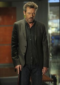 Still of Hugh Laurie in House M.D. (2004)