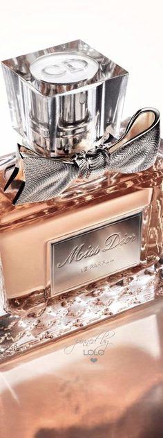 Miss Dior Le parfum - Women's Fragrance - Men's Fragrance
