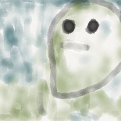 My daughter's ghost
